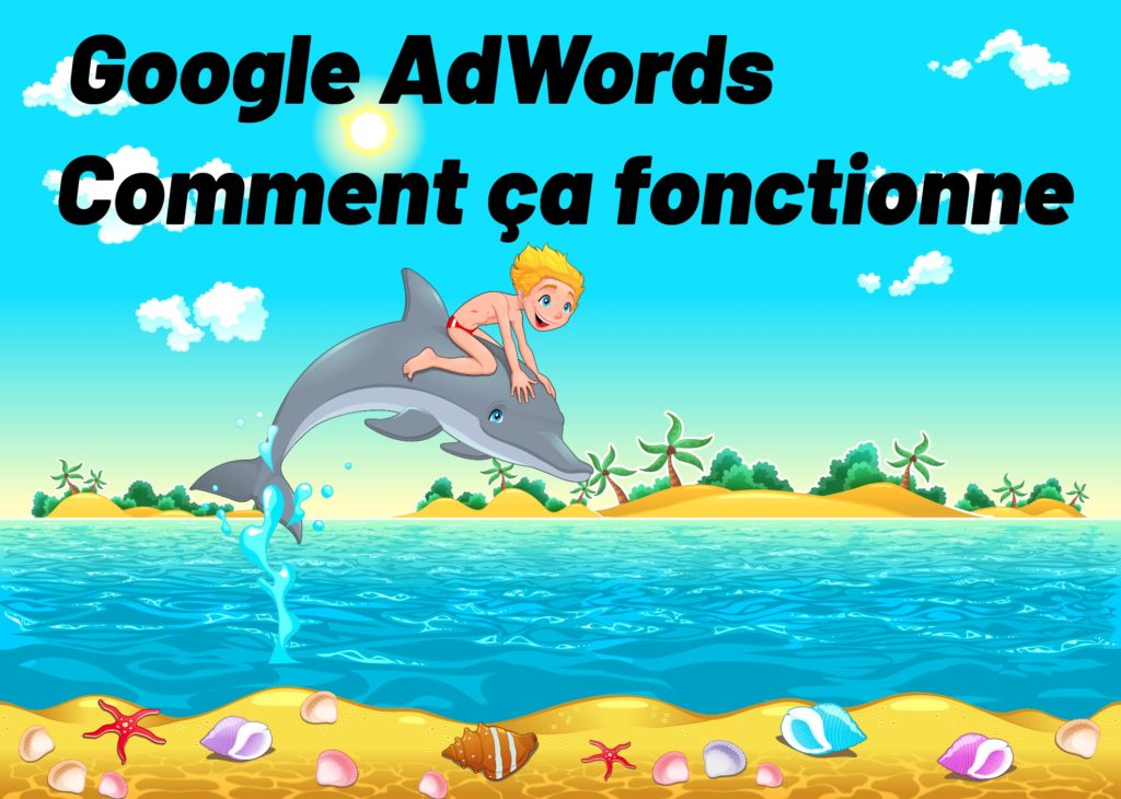 Comment fonctionne Google AdWords ?